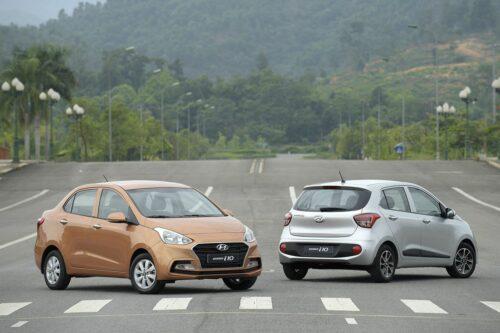 Hatchback và Sedan, chọn xe nào cho đô thị và nhu cầu đi lại?