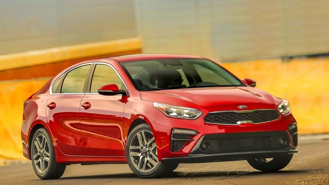 Đánh giá Kia Cerato 2021: lựa chọn lý tưởng phân khúc sedan hạng C
